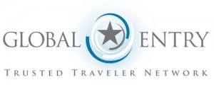 Global Entry speeds up the customs process