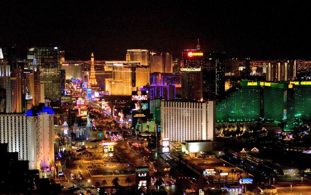 Pick up a Las Vegas hotel Daily Getaway deal