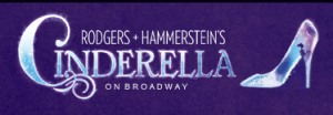 Cinderella is the sample show used to illustrate differences between Audience Rewards' travel partners