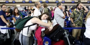 Paying for Global Entry beats waiting in lines