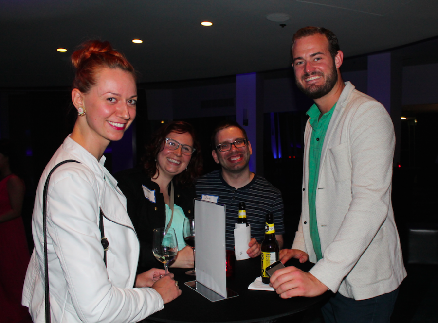 TPG Reader Meet-Up at the W Lakeshore Chicago