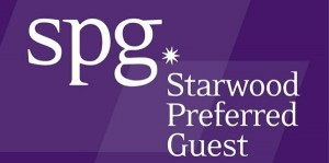 SPG Starpoints, Up For Grabs!