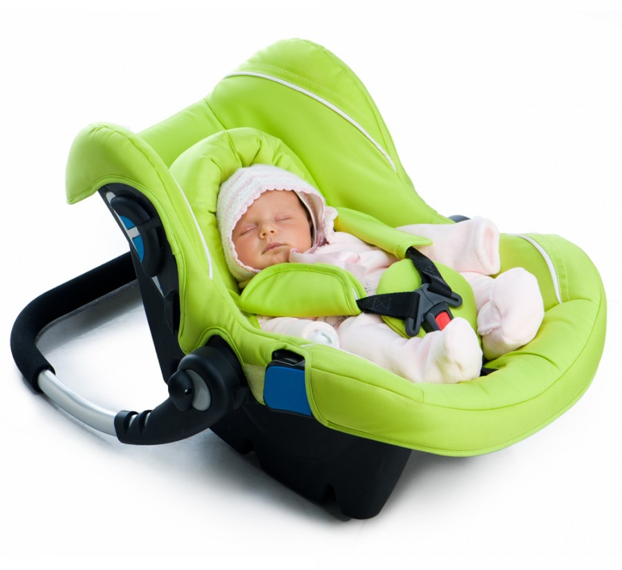 Virgin Airlines Car Seat Policy