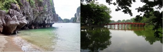 So many peaceful spots in South East Asia...ohm...