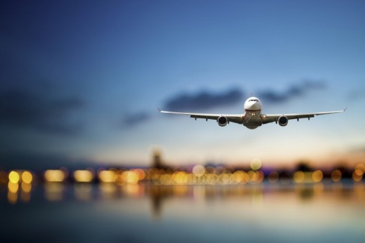 Where would you travel if you won? Image courtesy of Shutterstock.