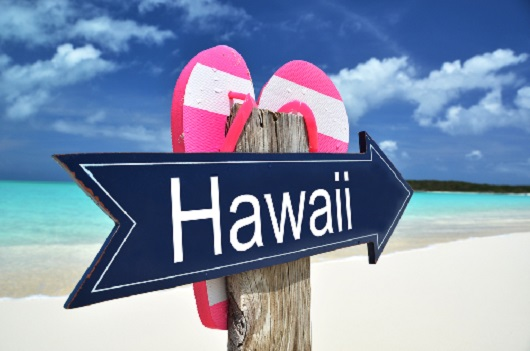 Hawaii is a very difficult award to ticket to book. Image courtesy of Shutterstock.