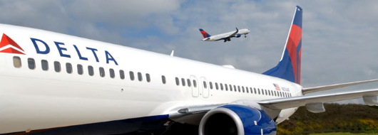 Delta is limiting the amount of SkyMiles you can transfer in from their partners.
