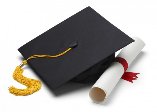 Think your diploma's no longer useful? You might want to think again