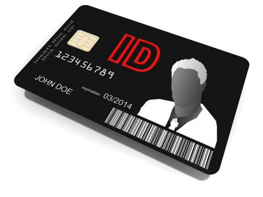 When you're traveling, what  forms of ID tell airport security that you're who you say you are?