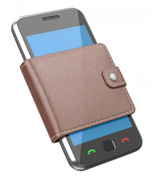 Photographing your IDs and  storing them on your smartphone - at least while you're traveling - can provide a little peace of mind at airport security (Image courtesy of Shutterstock)