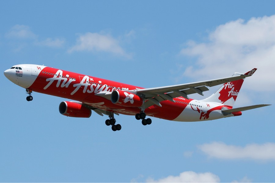 Last week's hot-water-throwing incident aboard a Nanjing-bound Air Asia flight  is proving a headache for the Chinese people and its government.