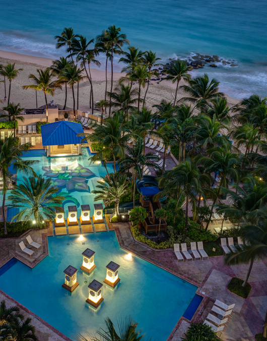 8 Great Marriott Hotels For Caribbean Getawaysthe Points Guy