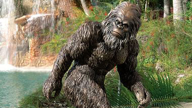Oh, SkyMall lawn Yeti—we here at TPG will miss you.