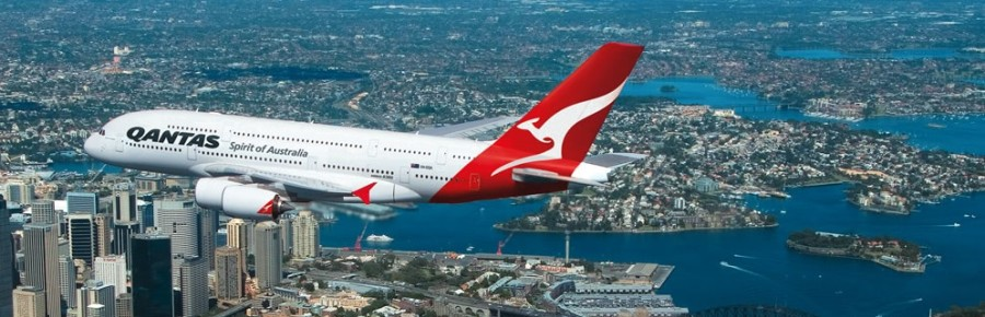 Qantas is just one of several options you have to fly to Sydney.