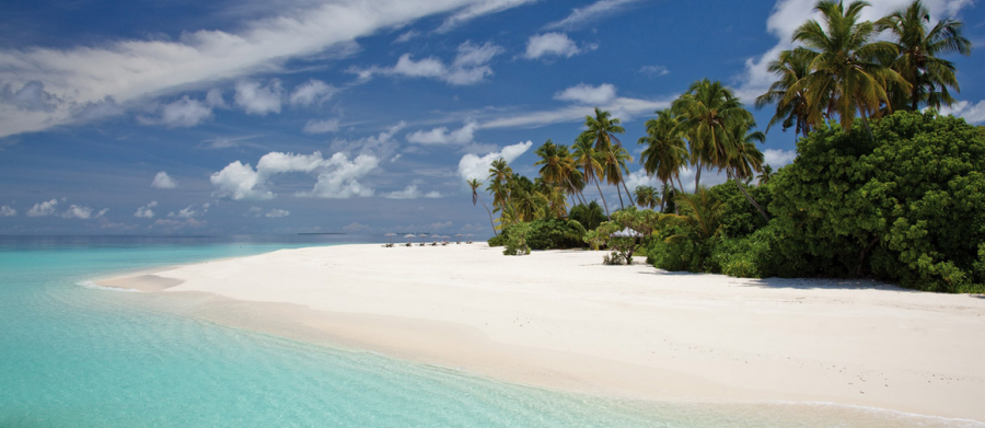 Consider using the sign-up bonus certificates at a Category 7 property like the stunning Park Hyatt Maldives
