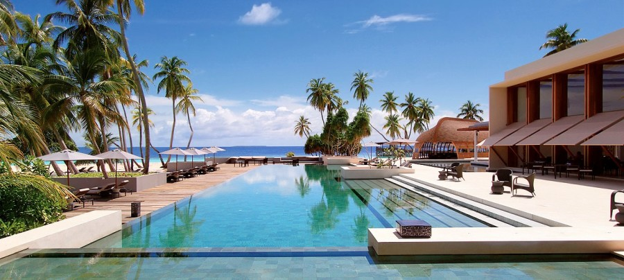 A fantastic redemption just got even better — the Park Hyatt Maldives Hadahaa now once again costs just 25,000 points.