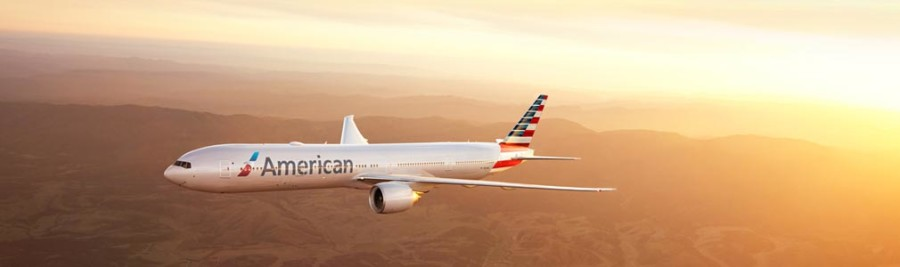 airline america reservation west