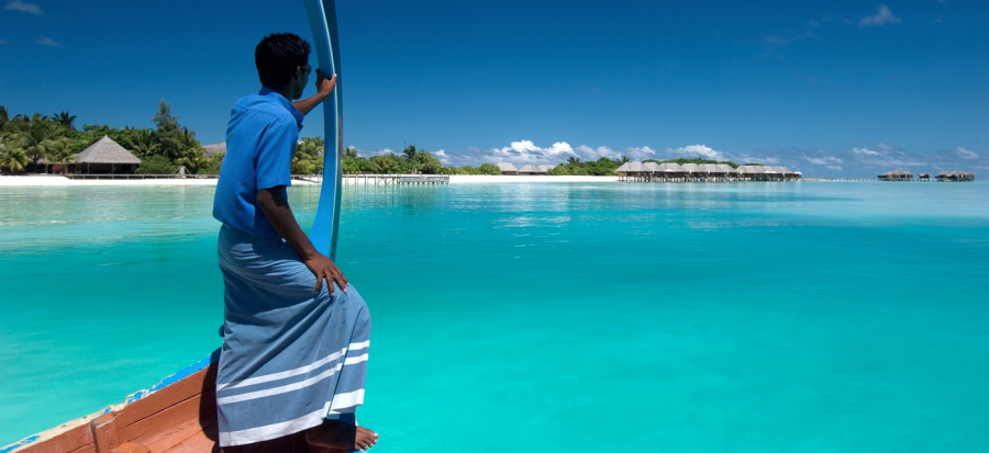 The Conrad Maldives can give you terrific value for your Hilton HHonors points.