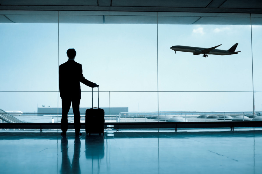 There's an art to flying standby—read on for some great tips. (Photo courtesy of Shutterstock)