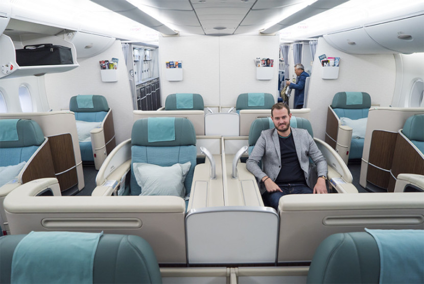 TPG loves Korean Air first class...and for good reason!