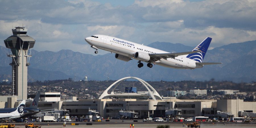 Copa Airlines Featured