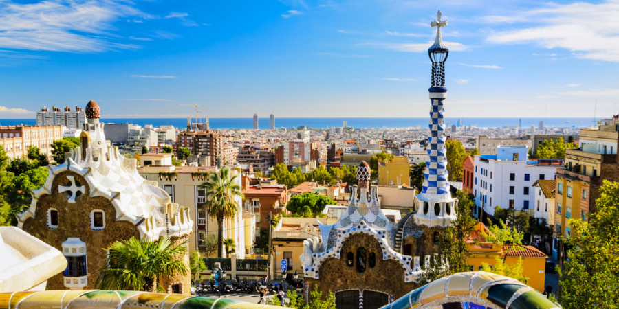 Barcelona Featured