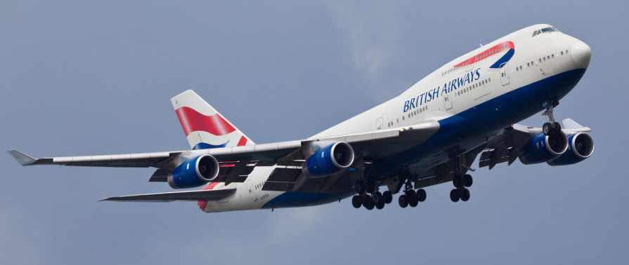 You can book AA award tickets using Avios on BA.com. Photo courtesy of Shutterstock.