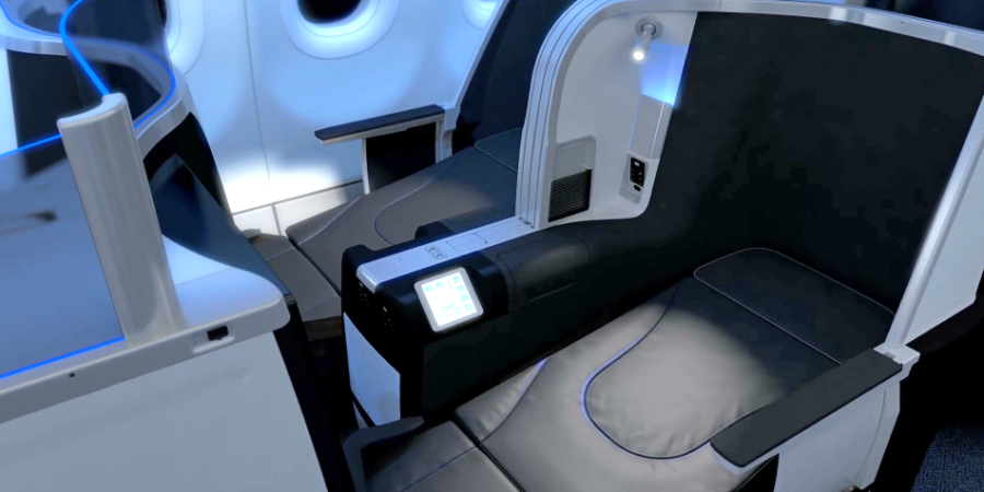 This could be a great opportunity to fly JetBlue's Mint business class...and earn elite status in the meantime!