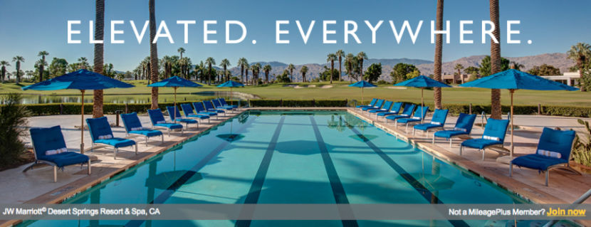 The RewardsPlus partnership between United and Marriott allows you to earn status with one and turn it into benefits with the other.