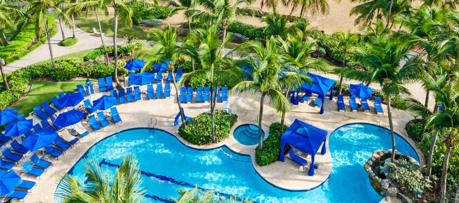 Wyndham Rio Mar Featured