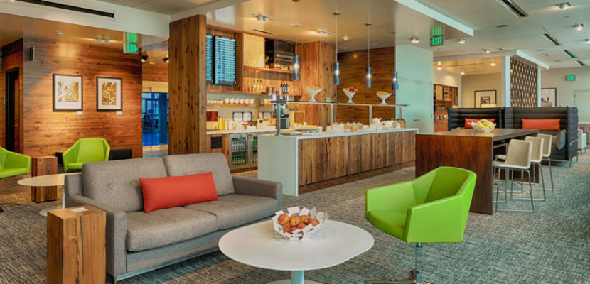 Many of these credit cards offer similar benefits like airport lounge access.