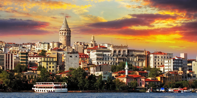 Istanbul featured