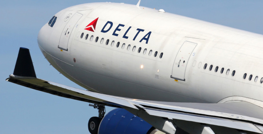 Unfortunately, you can't get complimentary Delta transcon upgrades anymore. Photo courtesy of Shutterstock.