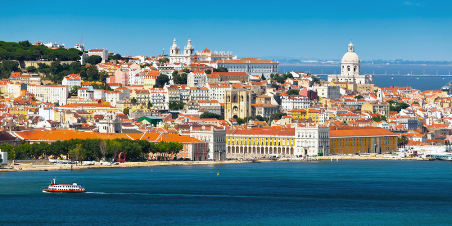 Lisbon Featured