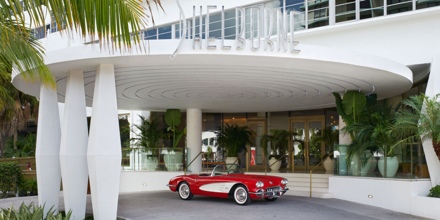 Wyndham Miami Featured
