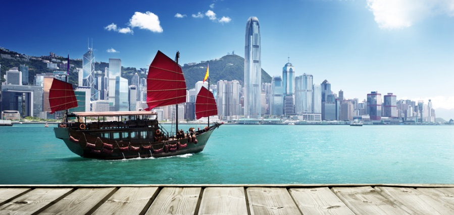 Want to get to Asia this fall? The good news is, there's plenty of award availability. Image courtesy of Shutterstock.