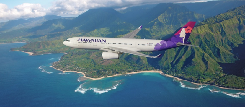 You'll now need to redeem more miles to connect in Hawaii.