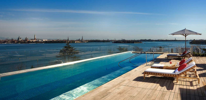 A two-night stay the JW Marriott Venice Resort & Spa is within reach with this sign-up bonus.