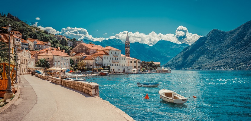 Montenegro Europe boats harbor featured shutterstock 259595084