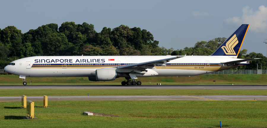 Singapore 777 featured