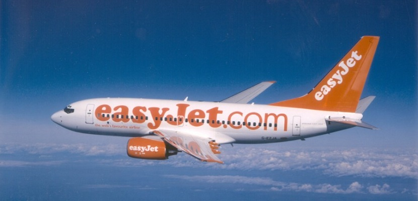 Easyjet For Your Traveling