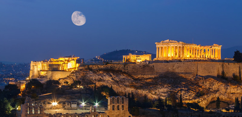 Greece Featured