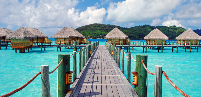 Bora Bora Featured
