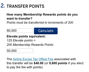 Earn Gold Status with Virgin America When You Transfer 80k Amex Points