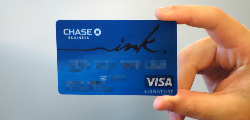 The Chase Ink tops the list this month thanks to an increased sign-up bonus.
