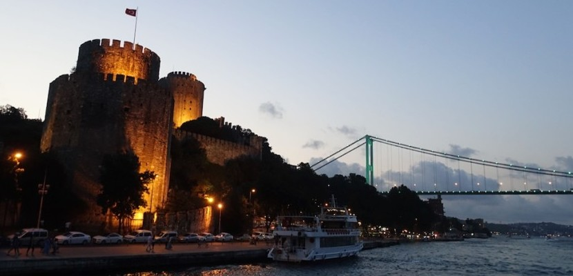 Featured Istanbul