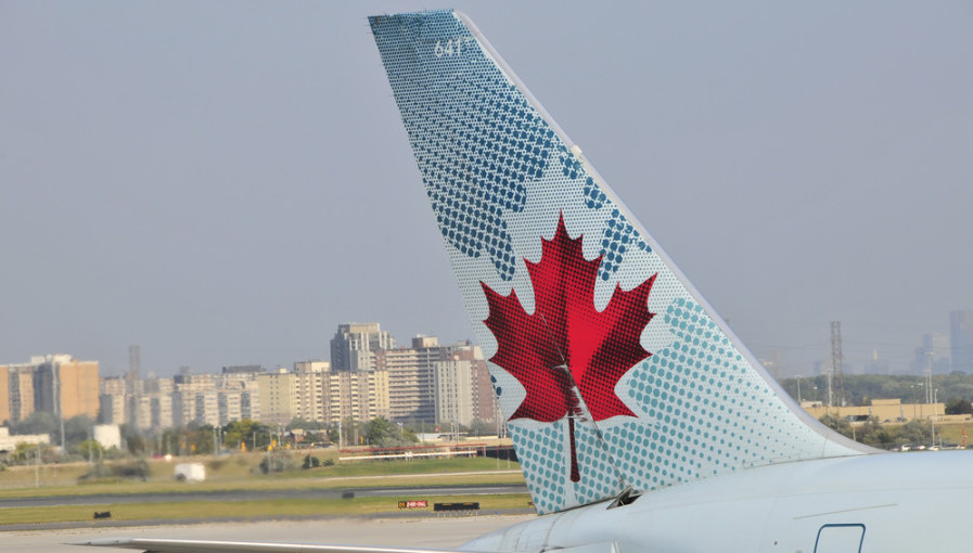 Air Canada's Aeroplan offers some of my favorite redemptions