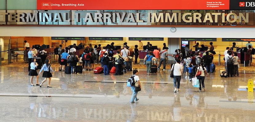 Arrivals Immigration Shutterstock 230942770