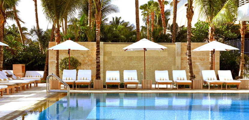 Royal Palm South Beach Miami SPG hotel