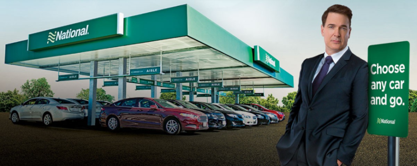All Emerald Club members can pick from a variety of cars, though elite members have a couple additional benefits.